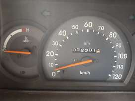 Maruti Suzuki Omni 2014 Petrol 72000 Km Driven