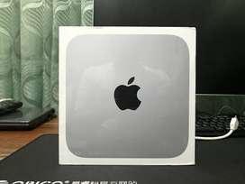 MAC MINI M1 8GB / 512GB - GARANSI s/d AGUSTUS 2022 (BONUS ++)
