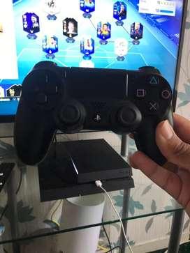 PLAYSTATION 4(PS4) CONTROLLER DUALSHOCK 4