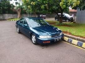 Honda Accord Cielo 2.2cc Manual thn 1996, terawat dan siap pakai