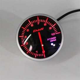 """Defi rpm meter 2.5"""" small"""