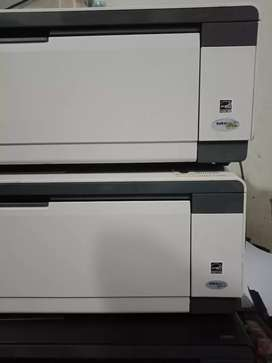 Ready printer epson T1100 A3 normal hasil cetak mantap