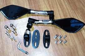 Spion TOMOK Variasi masuk kesemua Tipe Motor