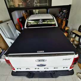 Carryboy original softlid triton navara ranger t6 dmax