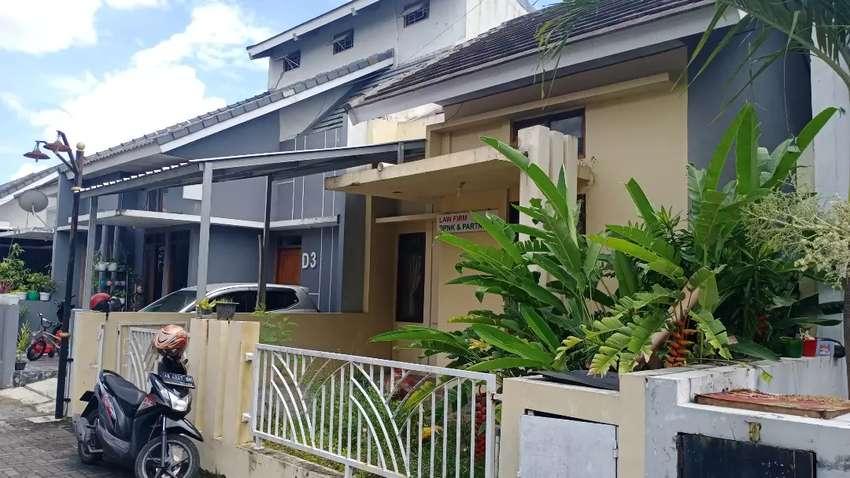 Rumah murah dalam perumahan villa harmoni Banguntapan Yogyakarta