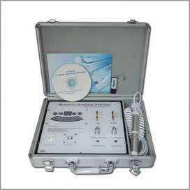 Quantum Magnetic Resonance Analyzer & Therapy
