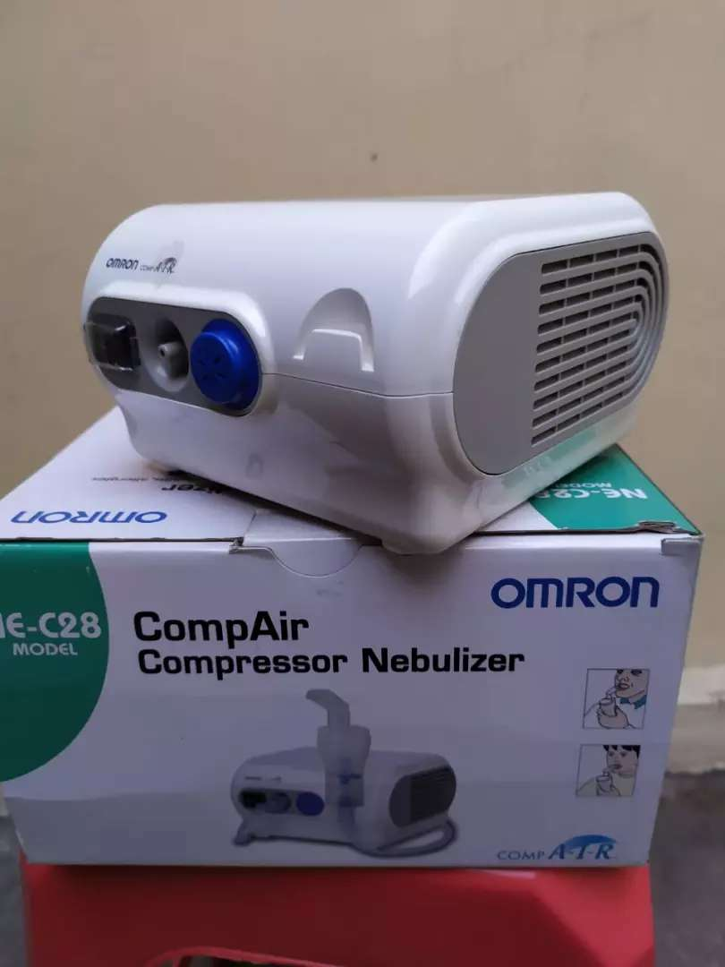 Nebulizer OMRON NE-C28 0