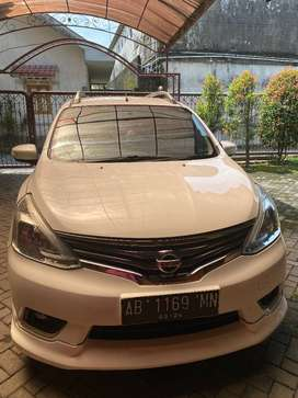 Livina Type Highway Star 2014