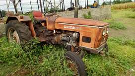 HMT 35 HP Tractor for sale