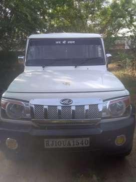 Mahindra Bolero 2010 Diesel 150000 Km Driven 330000 fix