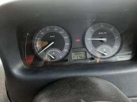 Tata Indigo CS 2008 Diesel 10000 Km Driven