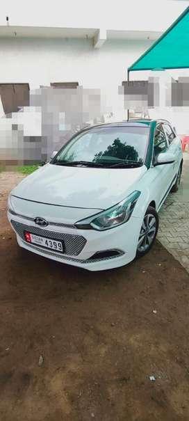 Hyundai I20 Sportz 1.4 CRDI, 2014, Diesel