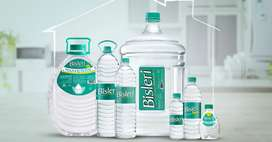 FRESHER AND EXPERIENCE BOTH CAN APPLY FOR BISLERI COMPANY