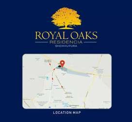 Royal Oaks Residencia