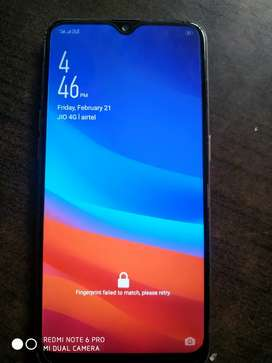 Oppo a7 new conditions 4.64
