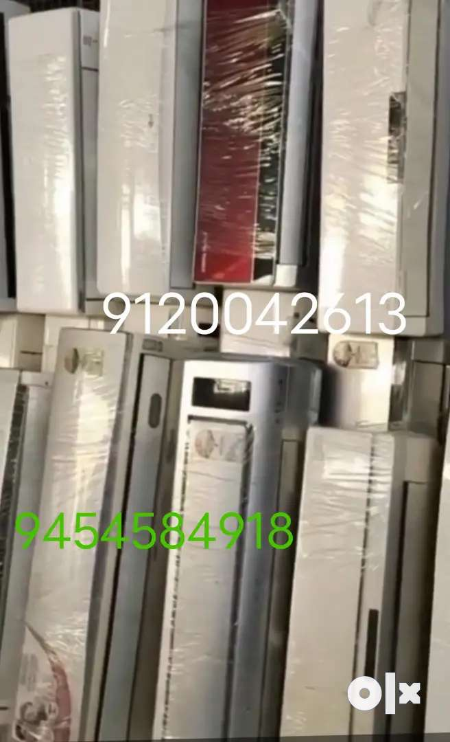 Ac second hand in ashapur
