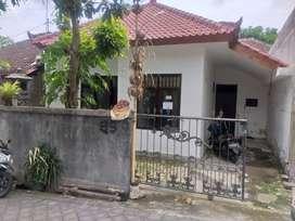 Dikontrakan rumah di Buduk