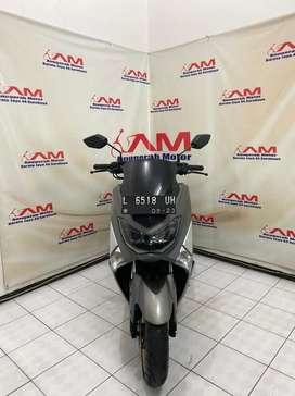 Yamaha Nmax Non Abs Abu2 TH 2018