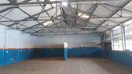 3000 sq ft godown space available for rent in Ganapathy