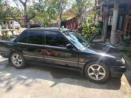 Dijual Honda Civic LX Th 89