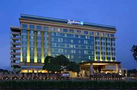 Urgent requirement for 5* Hotel jobs