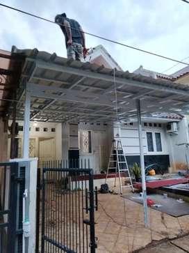 Canopy baja ringan #45