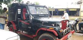 Mahindra Others, 2019, Diesel