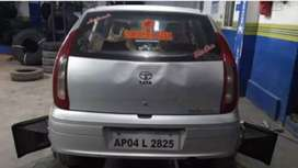 Tata Indica 2006 Diesel Well Maintained