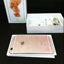 Second iPhone 6S 64GB EX Inter Original Apple TeMPatNya TT/CC Second