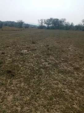Land for sell near Khanpur Dem