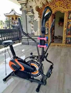 sepeda multi banyak manfaat
