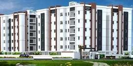 3 BHK Flats At Madhurawada