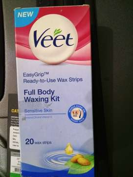 Imported Waxing Strips 20 Pieces
