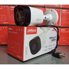 CCTV DAHUA COOPER B1A21P 2MP BULLET 4 IN 1 OUTDOOR