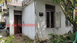 House for sale at Rk pillai road Karuvelippady