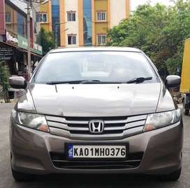 Honda City 2011-2013 V MT, 2011, Petrol