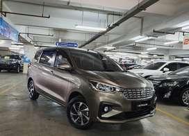 Suzuki Ertiga GX Manual 2019 KM 10RB NEW MODEL