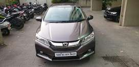 Honda City V, 2014, Petrol