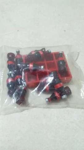 Accesories mini coca cola for rc car