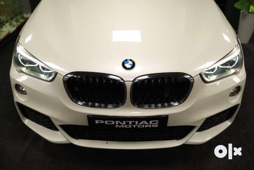 BMW X1 sDrive20d M Sport, 2016, Diesel 0