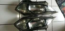 Lampu sepasang hrv