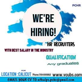 HR Recruiter