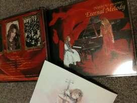 CD Musik Yoshiki Original