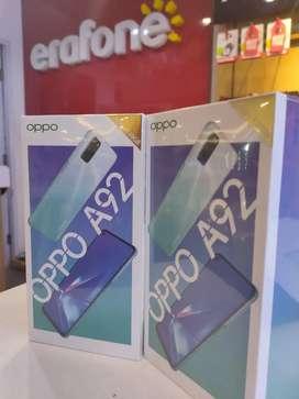 Oppo A92 New in box garansi resmi