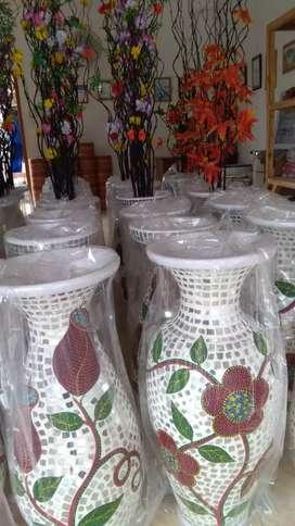 Guci keramik terbaru dan menarik