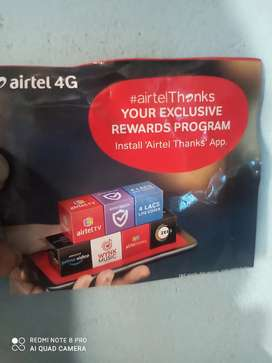 Airtel freelancer promoters required