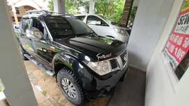 Dijual Nissan Navara Superversion, 2.5AT 4x4