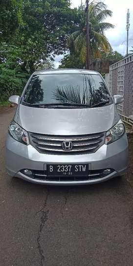 Honda Freed PSD Th 2010