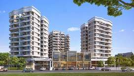 Luxuries 2 BHK for Sale in Ace Almighty @59 Lacs by Dec 21 (Wakad)