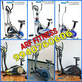Cardio Orbitrek Elliptical Cycle Hurry Up !!! Offer Sales ARF FITNESS.